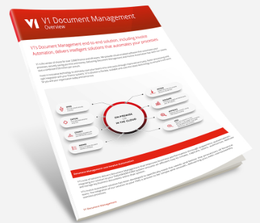 V1 Document Management Overview